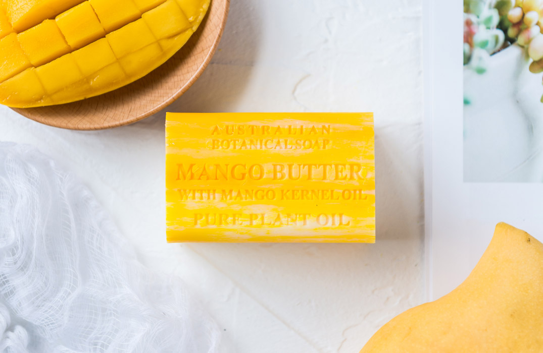 Mango Butter with Mango Kernel Oil