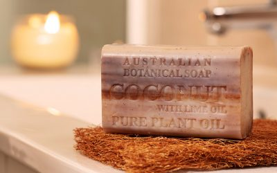 Why Change to Natural Soap?