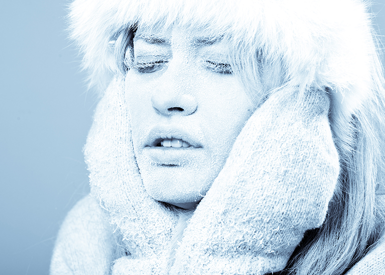 How to look after your skin this winter